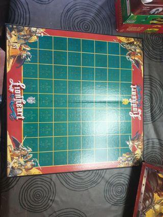 juego de mesa parker