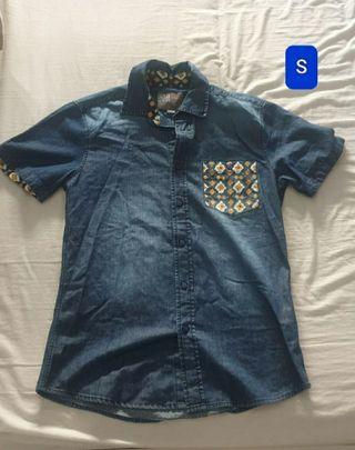 ropa hombre/niño talla S