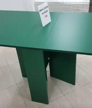 mesa elevable de cocina