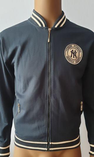 Sudadera Azul Yankees