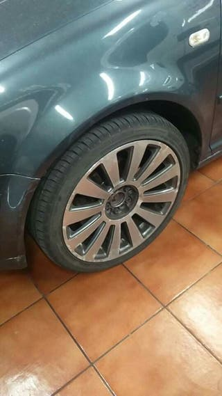 llantas Audi A6 multitornillo