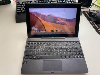 Portátil tablet Asus T100TAM