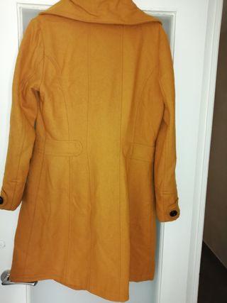 Abrigo vero moda