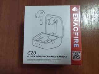 Auriculares Inalámbricos Enacfire G20