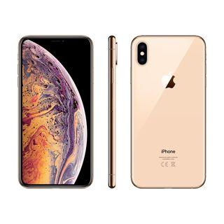 Mi iPhone XS Max oro+euros X iPhone 11pro max