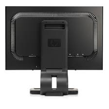 "Monitor HP Compaq LA2205WG - 22""HD - DisplayPort"