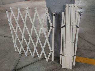 barreras de protección para niños o mascotas