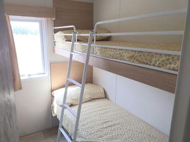 móvil home casi nuevo de 3 dormitorios (Antequera, Málaga)