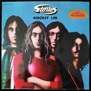 STORIES ABOUT US 1973 LP ALBUM EN EXCELENTE ESTADO