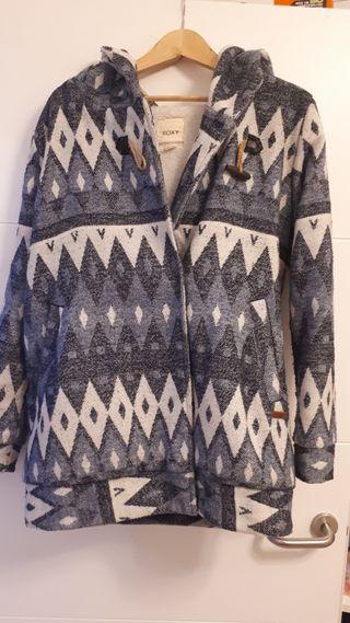 chaqueta invierno parka marca roxy