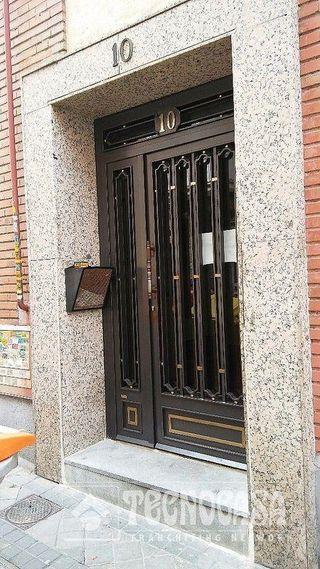 Piso en alquiler en Numancia en Madrid