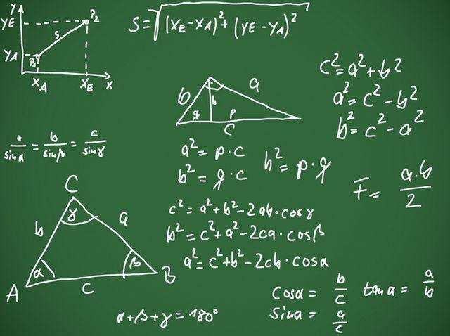 Clases Matemáticas y Ciencias