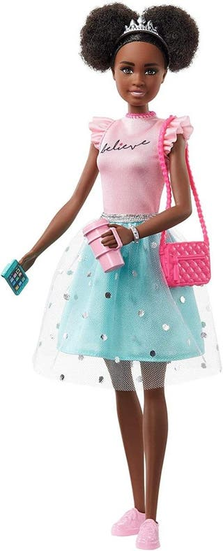 Barbie Nikki Princess Adventure