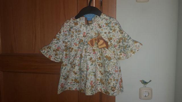 vestido Lola Palacios T2 años