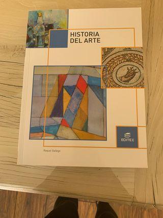 Historia del arte 2 bachillerato editex