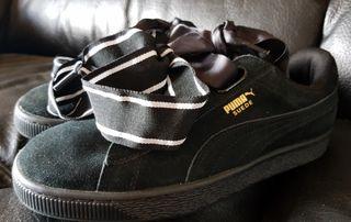 Zapatos Puma SUEDE