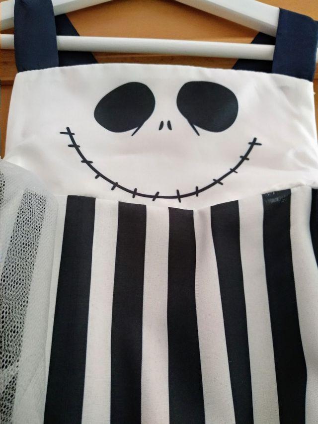 Disfraz Halloween bebé