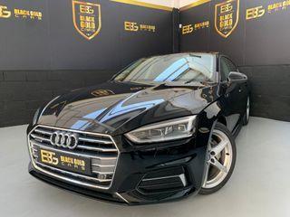 Audi A5 2.0 TDI QUATTRO S-TRONIC 190CV AÑO 2018