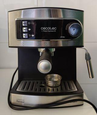 Cafetera Power Expreso 20 Cecotec
