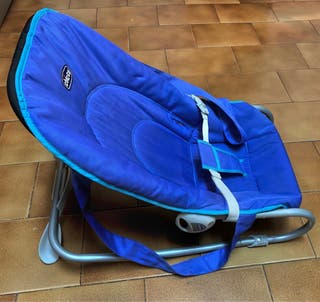 Hamaca Chicco reclinable