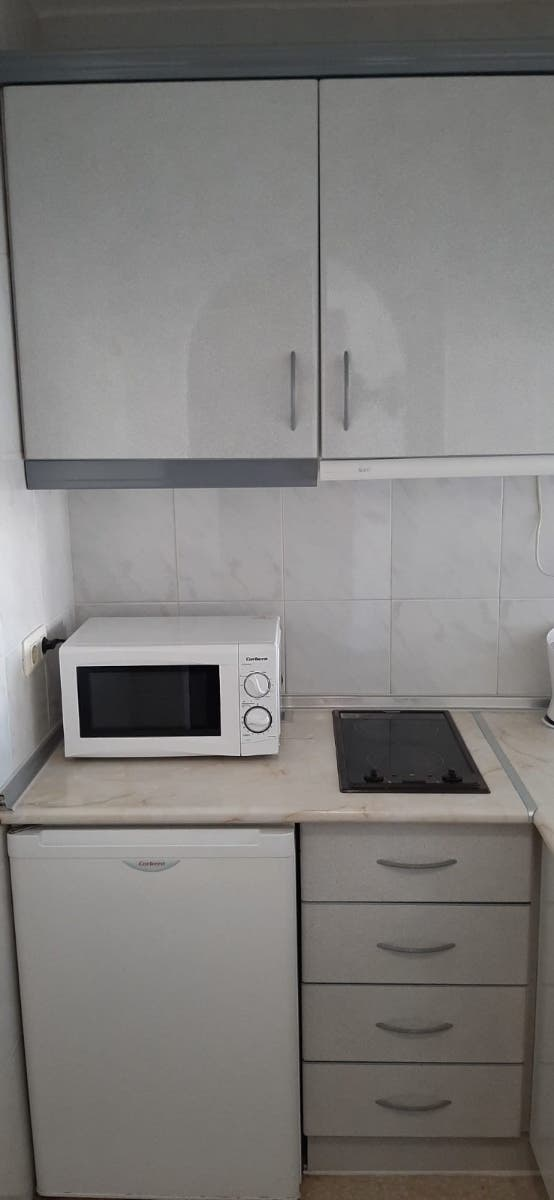 HI0918/Apartamento 1°Línea de playa Torrox-Costa (El Peñoncillo, Málaga)