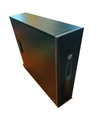 Ordenador sobremesa HP I5 GEN4 8GB