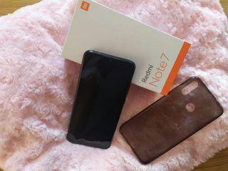 Xiaomi Redmi Note 7(Para piezas o Reparar) !
