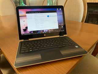 Portátil táctil HP x360