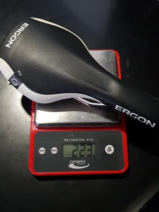 Sillin Ergon SME3-S nuevo