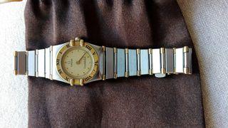 Reloj OMEGA CONSTELLATION mujer