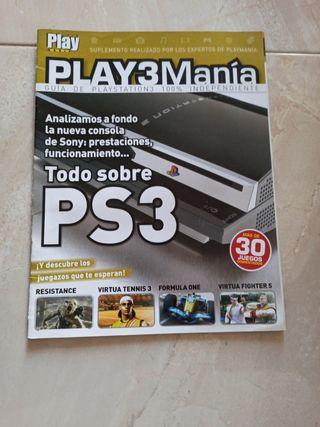 Guía de PlayStation 3