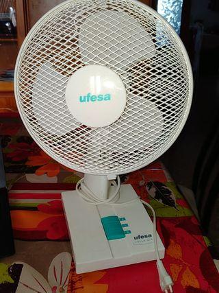 Ventilador Ufesa