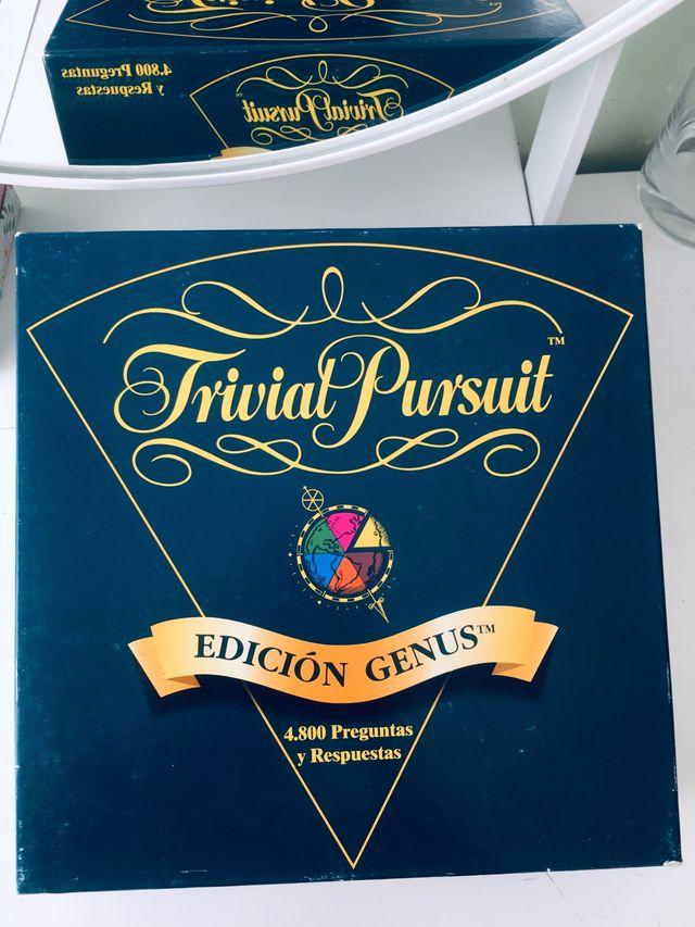Trivial Pursuit Genius