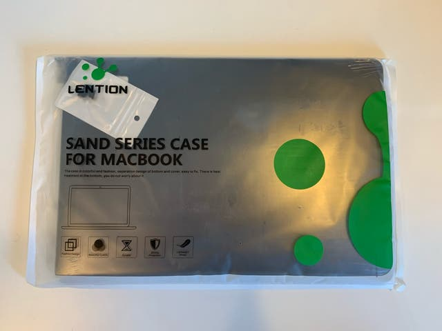 Funda MacBook Pro