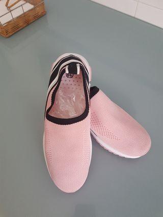 Zapatillas a Estrenar