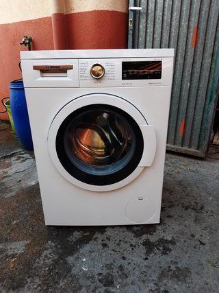 lavadora bosch 8 kg serie 6
