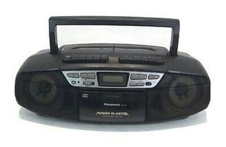 Panasonic RX-DT37