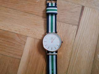 Reloj Daniel Wellington.