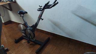 Bicicleta Keiser Profesional