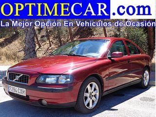 Volvo S60 2004 2.4i Momentum 170 CV