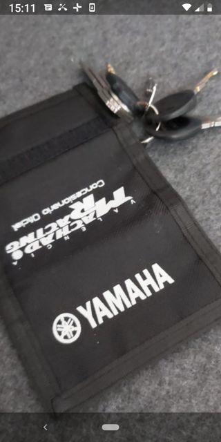 llavero Yamaha nuevos