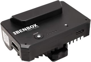 Alquiler benbox transmisor video inalámbrico HDMI