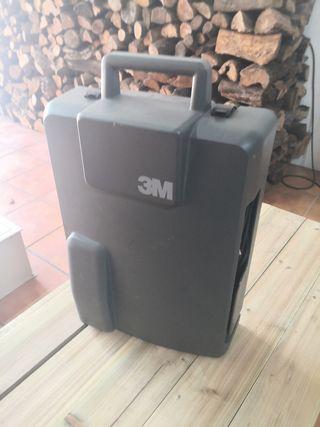 Proyector antiguo 3M