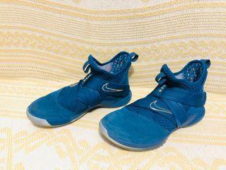 Nike Lebron Soldier 12 talla 43