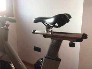 Bici spinning profesional