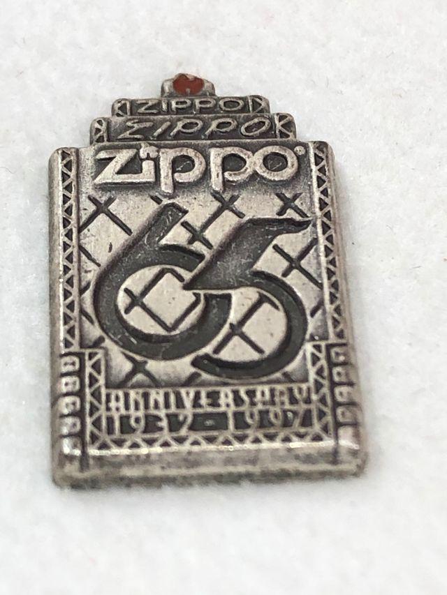 Pins ZIPPO