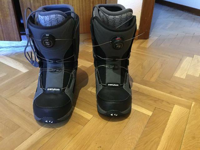 Lote esquí/ski/snow hombre