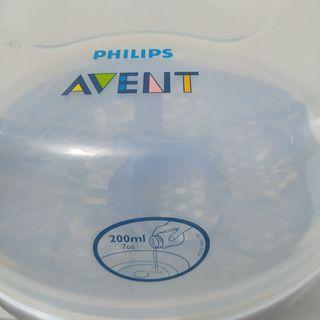 Esterilizador para microondas Philips Avent