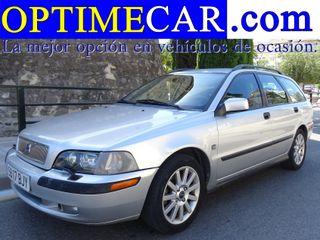 Volvo V40 2001 2.0 Turbo Optima 165 CV