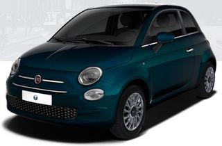 Fiat 500 KM 0